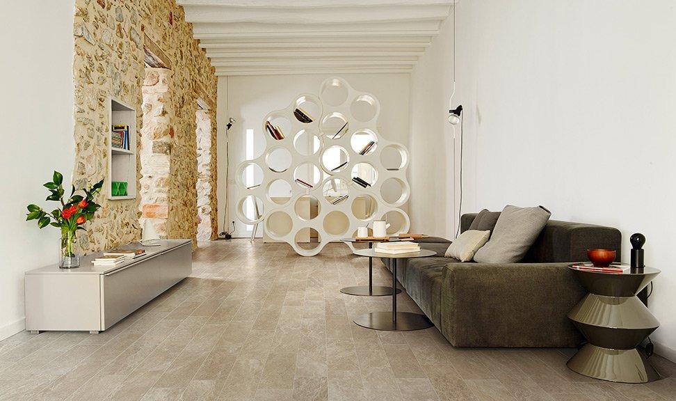 Emil Ceramica effetto pietra brixen