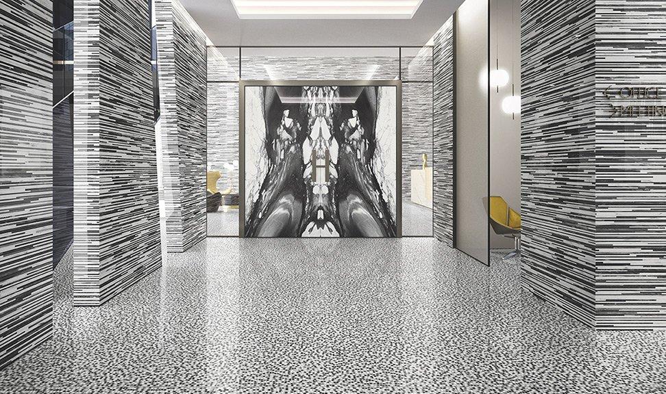 emil ceramica effetto marmo tele di marmo