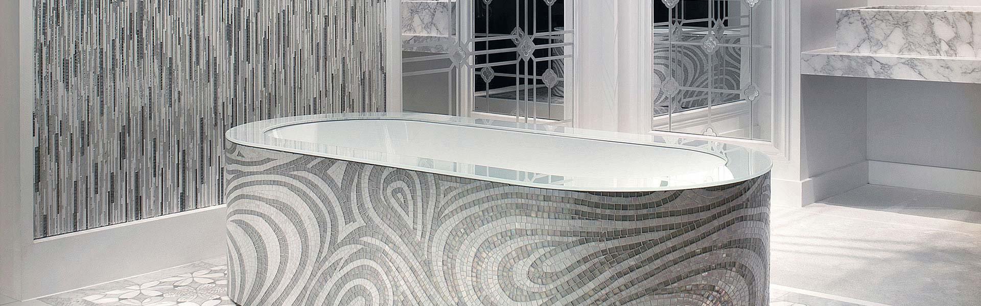 Sicis mosaico fibers