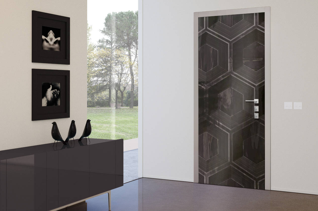 Gardesa Porte design