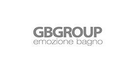gb group arredo bagno