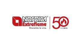 Nordica Extraflame stufe a pellet e stufe a legna