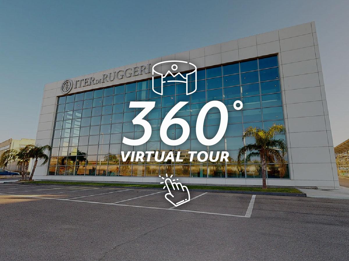 virtual tour sestu